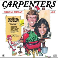 Cover of the track Christmas Portrait (The Special Edition)