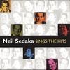 Cover of the album Neil Sedaka Sings the Hits