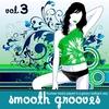 Couverture de l'album Smooth Grooves, Vol.3