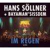 Couverture de l'album Im Regen Live