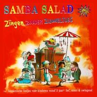 Cover of the track Zingen Zonder Zijwieltjes