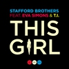 Cover of the track This Girl (feat. Eva Simons & T.I.)