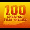 Couverture de l'album 100 Greatest Film Themes