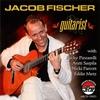 Cover of the album Jacob Fischer: Guitarist