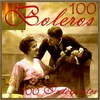 Cover of the album 100 Boleros, 100 Intérpretes