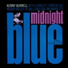 Couverture du titre Midnight Blue………