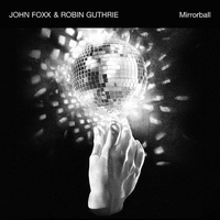 Cover of the track Mirrorball
