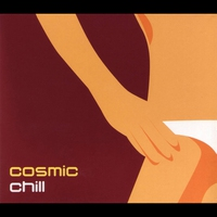 Cover of the track Cosmic Chill
