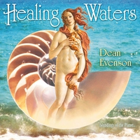 Cover of the track Healing Waters