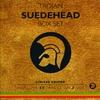 Cover of the album Trojan Suedehead Box Set