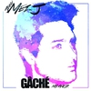 Cover of the track Gaché (Mi amor) [Radio Edit]