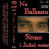 Cover of the album Na Balkanu (Serbian Music)