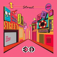 Cover of the track STREET