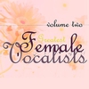 Cover of the album Greatest Female Vocalists, Vol 2