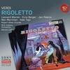Cover of the track Rigoletto La Donna e Mobile