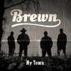 Cover of the album My Town