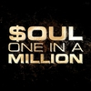 Cover of the album Soul - One In a Million