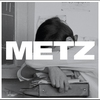 Cover of the album Metz