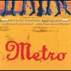 Cover of the album Metro (feat. Mitch Forman)