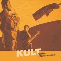 Cover of the track Salon Recreativo