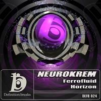 Couverture du titre Ferrofluid / Horizon - EP