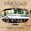 Cover of the album Paraíso (Original Motion Picture Soundtrack)