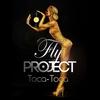 Couverture de l'album Toca Toca (Extended Version) - Single