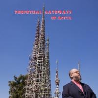 Couverture du titre Perpetual Gateways