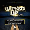 Couverture de l'album Wicked up Riddim