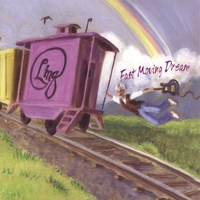Cover of the track Fast Moving Dream