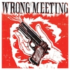 Cover of the album Wrong Meeting