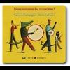 Cover of the album Nous Sommes Les Musiciens !