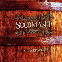 Cover of the track Fine Aged Spirits
