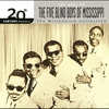 Couverture de l'album 20th Century Masters: The Millennium Collection: The Best of The Five Blind Boys of Mississippi