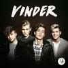 Cover of the album Vinder - Single