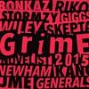 Couverture de l'album Grime 2015