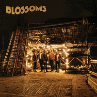 Cover of the track Blossoms