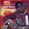Cover of the album Jésus christ est réssuscité