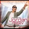 Couverture de l'album The Best of Jordan Mitev
