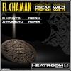Cover of the track El Chaman (JJ Romero Remix)