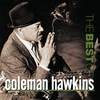 Cover of the album The Best of Coleman Hawkins (Remastered)