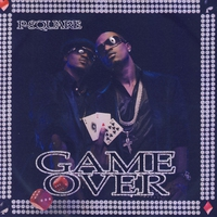 Cover of the track Game Over