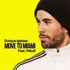Cover of the track ***Move To Miami