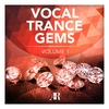 Couverture de l'album Vocal Trance Gems Volume 1