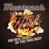 Couverture de l'album The New Sound of the True Best
