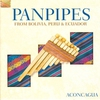 Cover of the album Panpipes from Bolivia, Peru & Ecuador