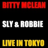 Cover of the album Bitty Mc Lean and Sly & Robbie Live Tokyo