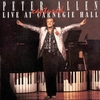 Cover of the album Peter Allen Captured Live At Carnegie Hall
