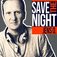 Couverture du titre Save the Night - Single