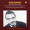 Cover of the album Rare Django (1928-1938)
